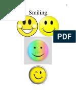 Smiling 1
