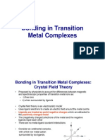 Bonding+in+Transition+Metal+Complexes