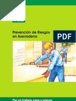 Prevencion de Riesgos en Aserraderos