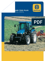 tractor td90
