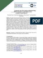 Uav Cfd Analysis