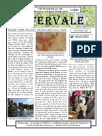 Newsletter 2013-8-30