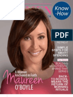 Women With Know How September 2013 Issue