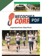 Necochea Corre 2014
