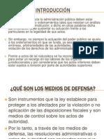 mediosdedefensafiscal-100525225912-phpapp02.pptx