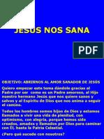 JESÚS NOS SANA.ppt