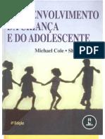 Cole Michael - O desenvolvimento da criança e do adolescente - Segunda Infância.pd2