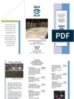 City of Iqaluit Arena Advertising Guide