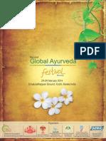 GAF 2014 Brochure 2014