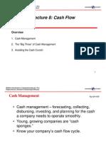 Lec 8 Cash Flow Stud