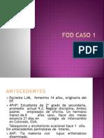 FOD CASO 1
