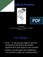 Cours Maladie de Parkinson-Sans Video