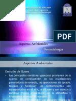 Aspectos Ambientales Pirometalurgia (1)