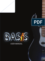 NI Kontakt BASiS Manual Part 1