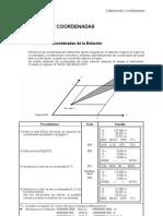 05-Medida de Coordenadas-Manual de instrucciones Estación Total TOPCON GPT 2006