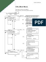 06 Modo Especial-Manual de instrucciones Estación Total TOPCON GPT 2006