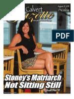 2013-08-29 The Calvert Gazette