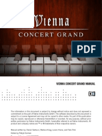 NI Kontakt Vienna Concert Grand Manual