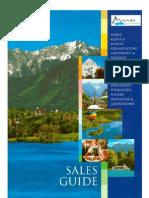 Murnau Sales Guide 2009