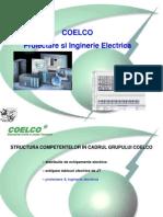 Coelco Trade Inginerie