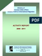 MOIAACTIVITYREPORT2006-2011