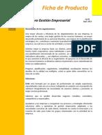 fg-02 mejora gestin empresarial