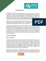 CE -TEMA a- Agentes Destructivos de La Seguridad Humana (4)