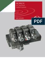 Linde Synchron Control Brochure