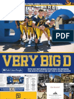 2013 Scots Football Preview