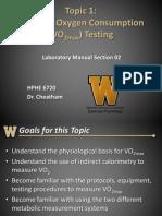 HPHE 6720 - Topic 1