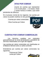 PPT 2 Cuentas Por Cobrar Comerciales