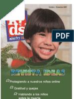 Ideas2007 Octubre Diciembre