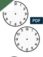 59965432 Clock Paddles