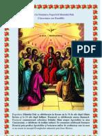 Predici La Duminica Pogorarii Sfantului Duh Cinzecimea Sau Rusaliile