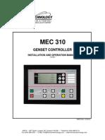 MEC310 PM075r1