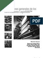 rslogix 5000 instrucciones en español