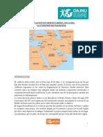 La Situacion en Oriente Medio, Incluida La Cuestion Palestina (1)