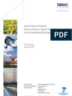 THINK Smart Cities
