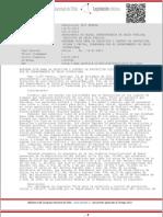 RES-3457 GUÍA PARA LA SELECCIÓN Y CONTROL DE PROTECCIÓN