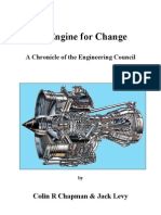 Chronicle of Engineering Council 2004