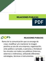 TECNICAS DE COMUNICACIÓN ORGANIZACIONAL3