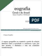 Geografia Do Brasil Resumo