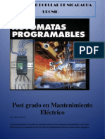 Folleto Autómatas programables EME