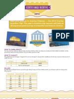 Scentsy EU Incentive Trip 2014