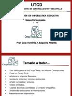 Cmap Tools D1