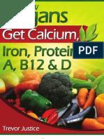 Vegan Nutrition Guide Jan2013