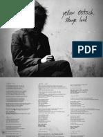 Digital Booklet - Strange Land