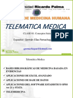 Telematic a 2013