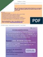 eventos ambito psi - noticiero appia nº12 - 30.08.2013