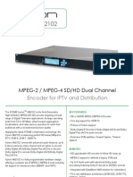 AM2102 Datasheet